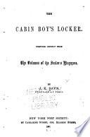 The Cabin Boy's Locker