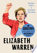 Queens of the Resistance  Elizabeth Warren