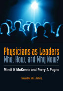 Pdf Physicians as Leaders