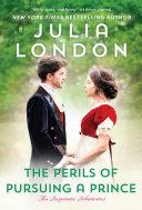 The Perils of Pursuing a Prince Pdf/ePub eBook