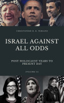 ISRAEL AGAINST ALL ODDS [Pdf/ePub] eBook