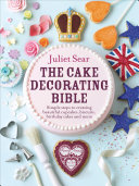 Pdf The Cake Decorating Bible