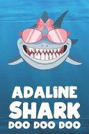Adaline - Shark Doo Doo Doo ebook
