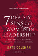 7 Deadly Sins of Women in Leadership [Pdf/ePub] eBook