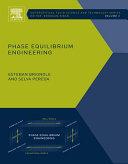 Phase Equilibrium Engineering Pdf/ePub eBook