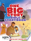 One Big Story Bible Storybook