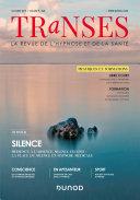 Pdf Transes n°9 - 4/2019 Silence Telecharger