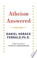 Atheism Answered Book PDF