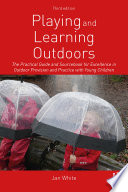 Playing and Learning Outdoors Book PDF
