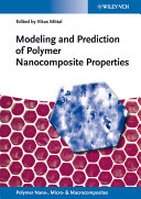 Modeling and Prediction of Polymer Nanocomposite Properties [Pdf/ePub] eBook