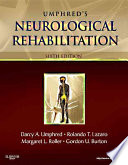 Neurological Rehabilitation6 Book PDF