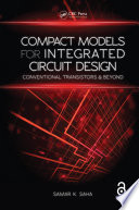 Compact Models for Integrated Circuit Design (Open Access)