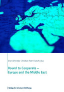 Pdf Bound to Cooperate - Europe and the Middle East