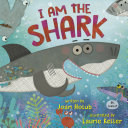 I Am the Shark Book