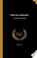 PLATO AS A NARRATOR
