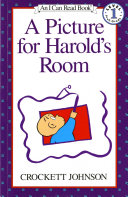 A Picture for Harold's Room Pdf/ePub eBook