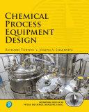 Chemical Process Equipment Design Book