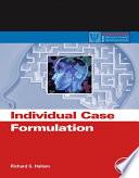 Individual Case Formulation