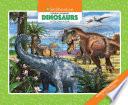 Jigsaw Journey Smithsonian: Dinosaurs & Other Prehistoric Animals