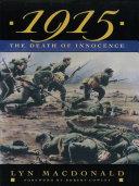 Pdf 1915: The Death of Innocence