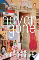 Never Gone Book