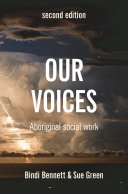Cover of Our Voices