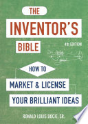 The Inventor s Bible