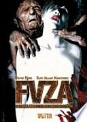 FVZA  : federal vampire and zombie agency