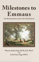 Milestones to Emmaus