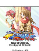 The Lost Angelic Chronicles of Frane  Dragons  Odyssey Visual Artbook and Development Materials