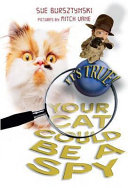 It s True  Your cat could be a spy  15
