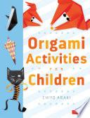 Origami Activities for Children Book PDF