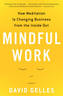 Mindful Work