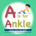 A Is for Ankle