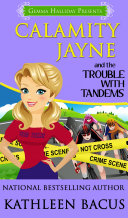 Pdf Calamity Jayne and the Trouble with Tandems