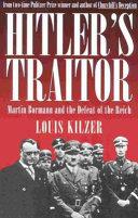 Hitler s Traitor