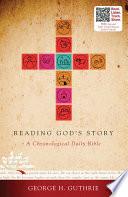 Reading God s Story