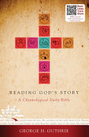 Reading God's Story Book