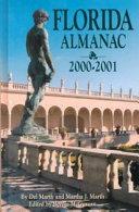 Florida Almanac  2000 2001