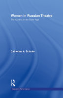 Women in Russian Theatre
