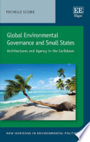 Global Environmental Governance and Small States Book