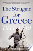 The Struggle for Greece