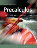 Precalculus With Trigonometry Concepts And Connections [Pdf/ePub] eBook