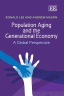 Population Aging and the Generational Economy Pdf/ePub eBook