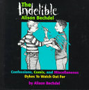 The Indelible Alison Bechdel