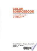Color Sourcebook