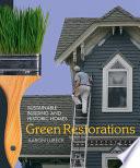 Green Restorations Book