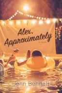 Pdf Alex, Approximately