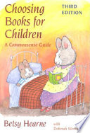 Choosing Books for Children