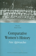 Comparative Women s History
